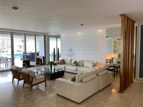 venta o alquiler apartamento punta pacifica