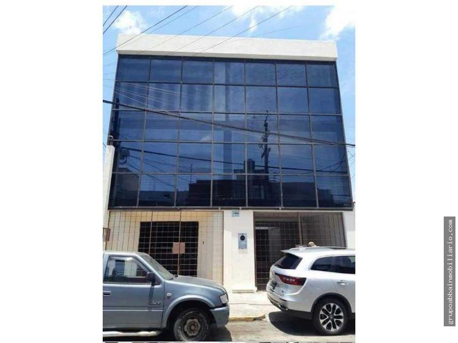 venta o renta de edificio ideal para oficinas en col atasta