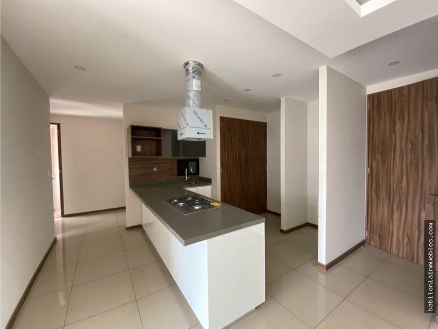 venta o renta departamento residencial dion
