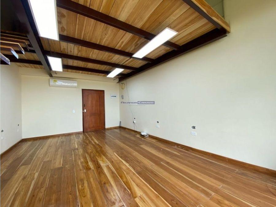 venta oficina corporativa en edificio inteligente chambacu cartagena