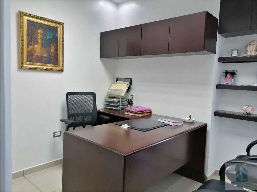 venta oficina centro morazan