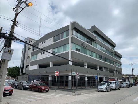 venta oficina amplia kennedy norte edificio elite norte de guayaquil