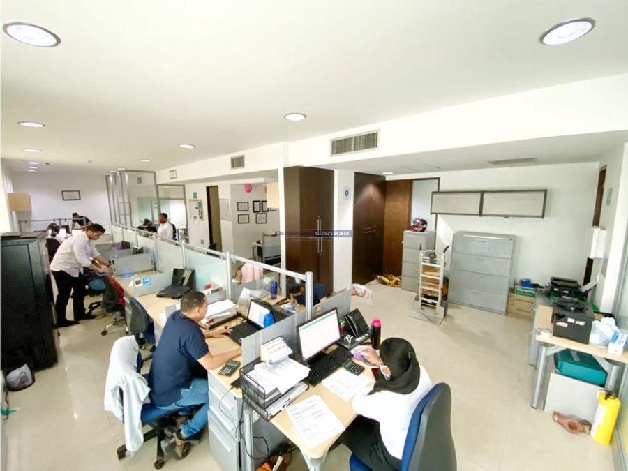 venta oficina empresarial proteccion en cartagena