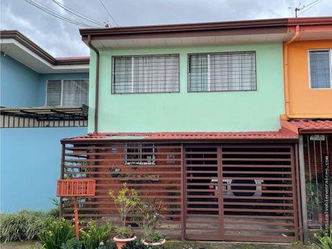 venta acogedora casa en r malaga sabanilla