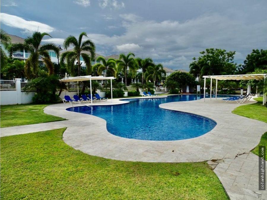 venta o alquiler apto en bijao beach club residences