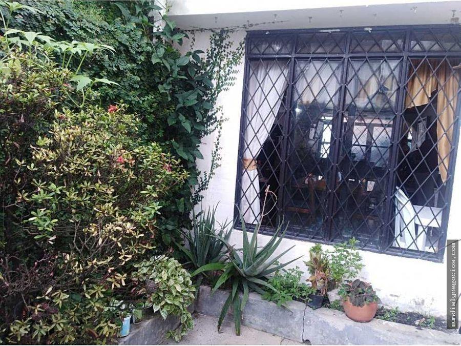 venta amplia casa en ibague tiene 2 pisos con hermoso jardin