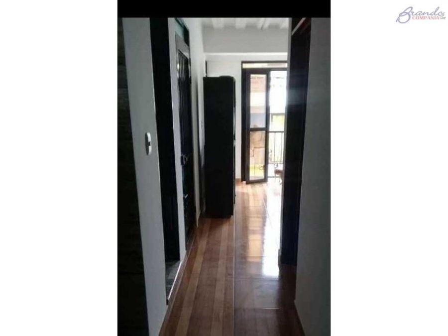 venta apartamento duplex en chinchina