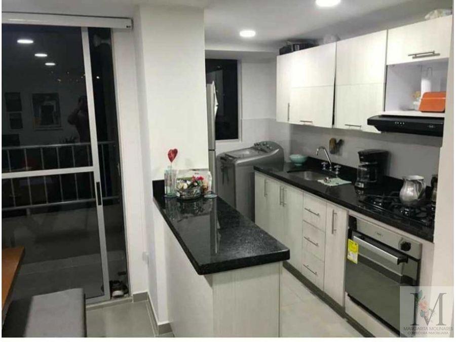 venta apartamento mazzaro sabaneta loma san jose