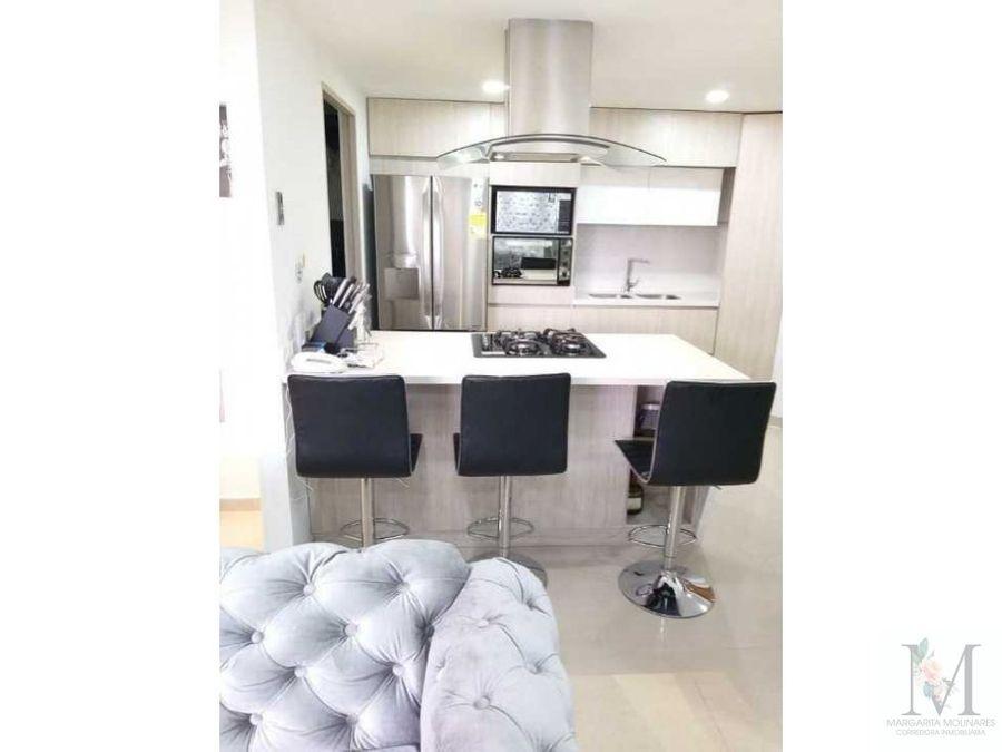 venta apartamento moderno sabaneta aves maria