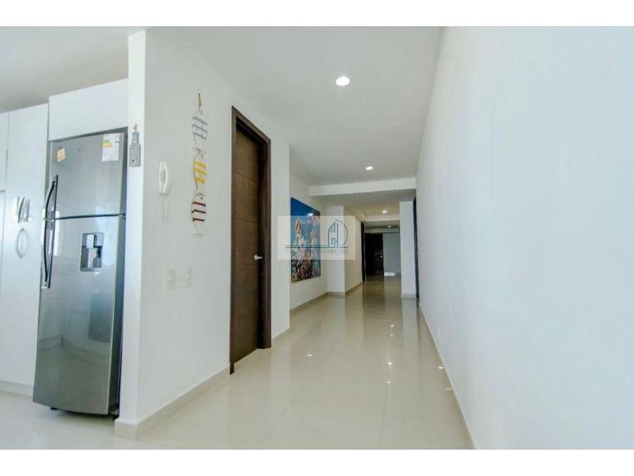 venta apartamento morros cartagena