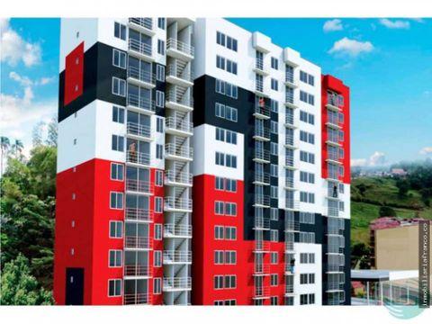 venta apartamento en oro negro piso 13 norte armenia