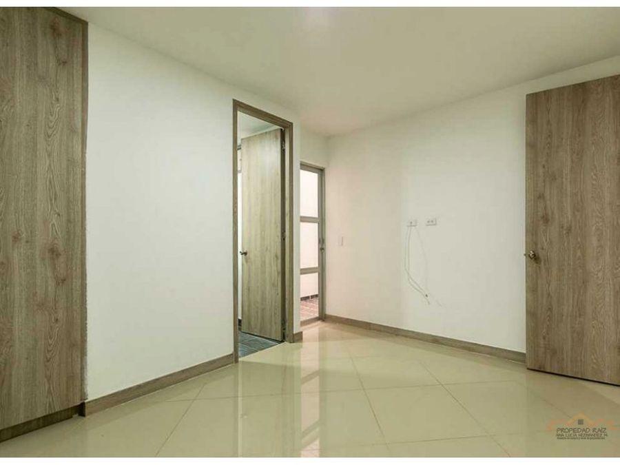 venta apartamento nuevo sector cumbres envigado