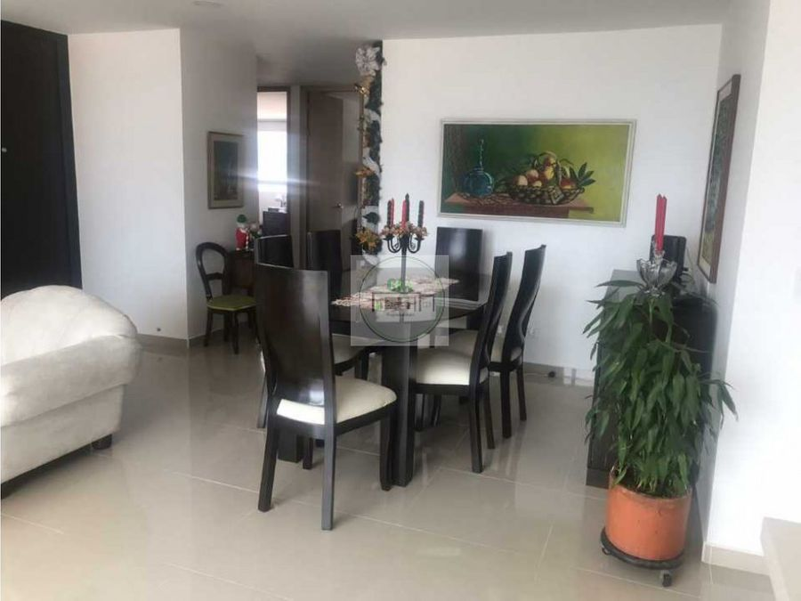 venta apartamento nuevo en la castellana 117m2 580 millones