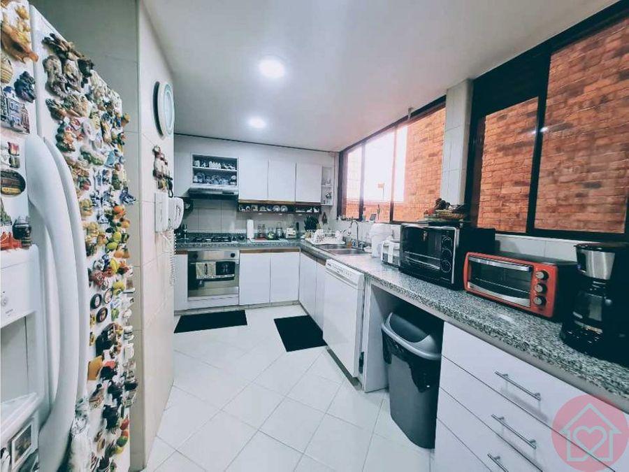 venta apartamento nogal bogota