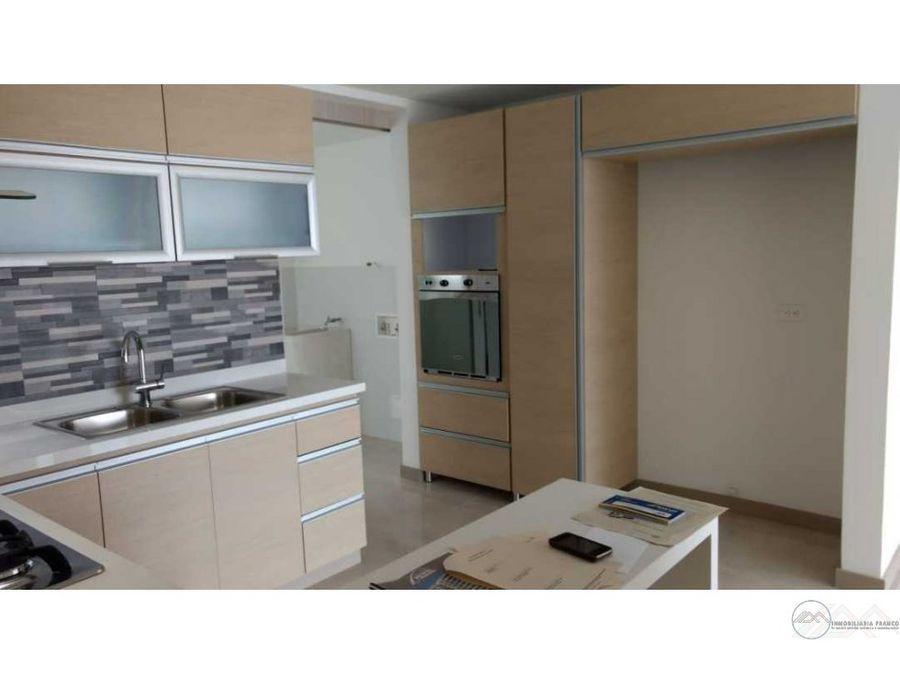 venta apartamento av 19 al norte armenia