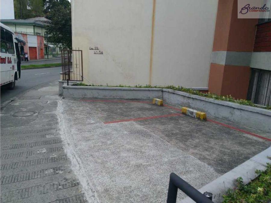 venta apartamento avenida paralela manizales