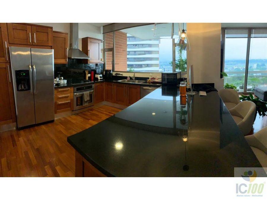 venta apartamento avenida tres zona 14 guatemala