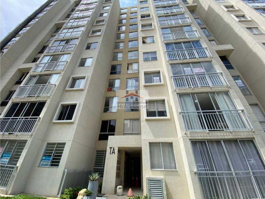 venta apartamento alameda del rio