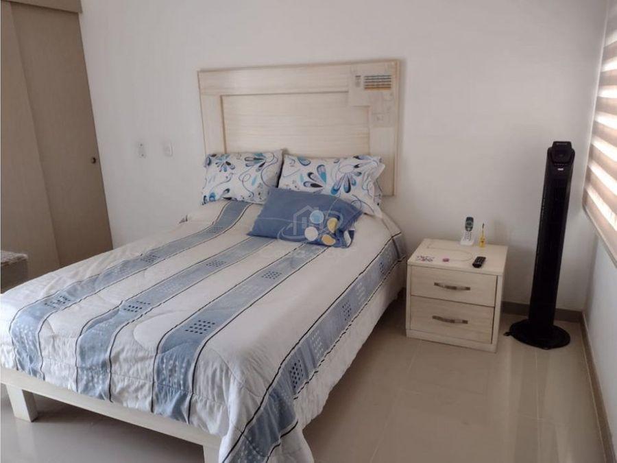 venta apartamento almendros del castillo jamundi