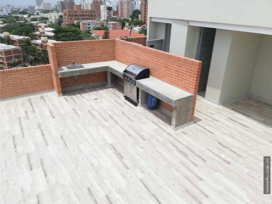 venta apartamento andalucia barranquilla