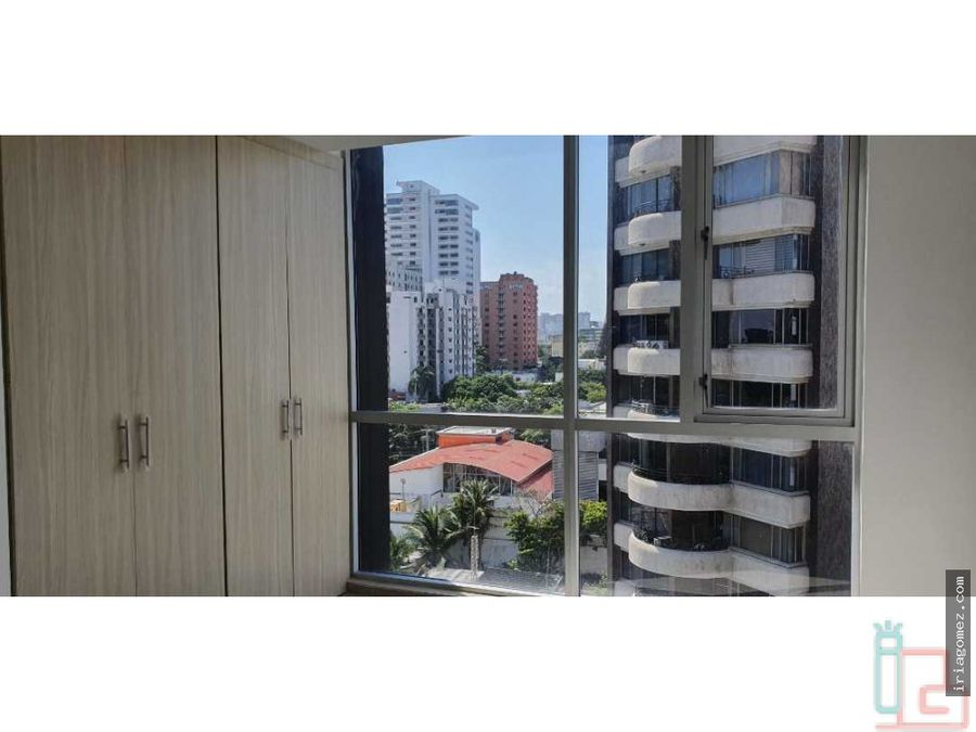 venta apartamento barrio alto prado