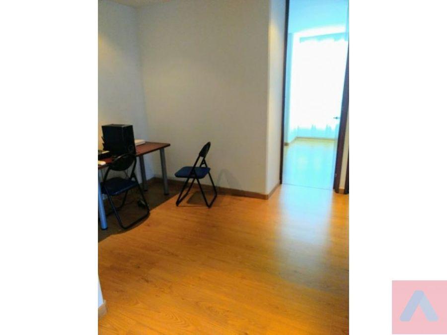 venta apartamento belmira 105m2 3 alcobas estudio 2 banos balcon