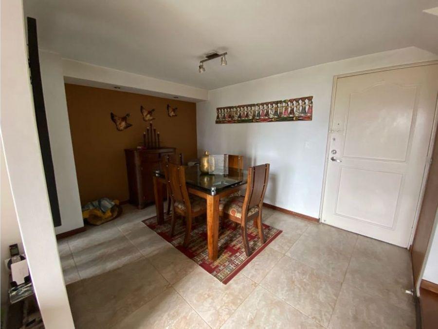 venta apartamento belen loma de los bernal 100 m2