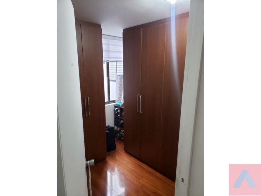venta apto bella suiza 56m2 2 alcb estudio remodeladosin ascensor