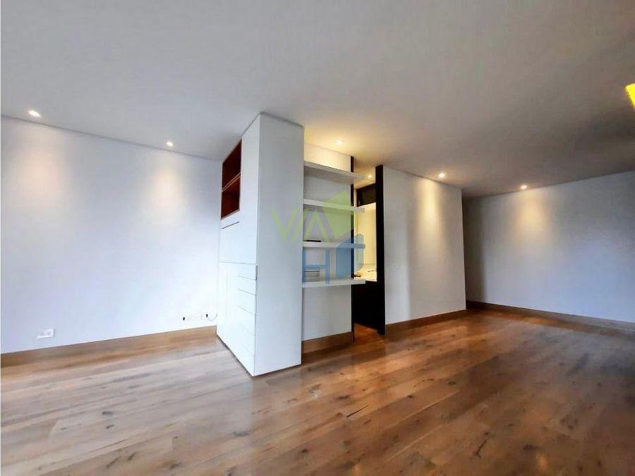 venta apartamento cabrera