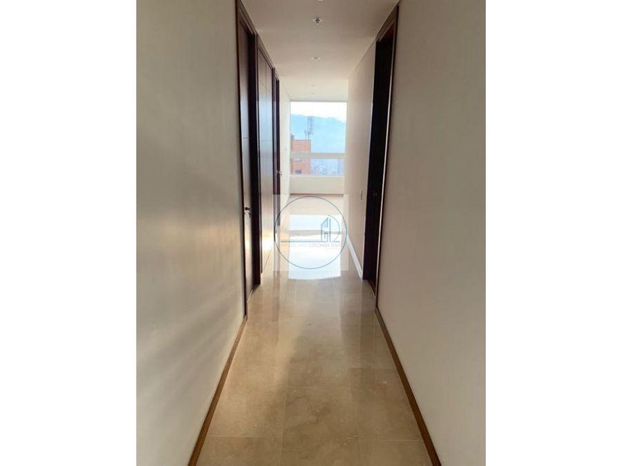 venta apartamento calera parte baja poblado