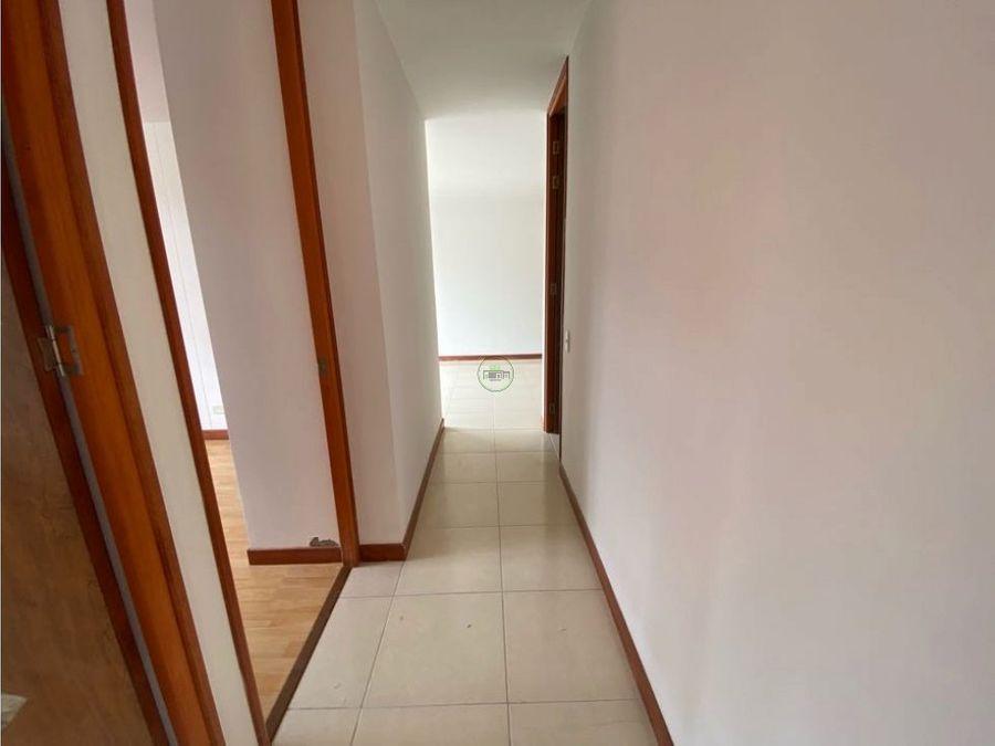 venta apartamento camino verde envigado 61 m2