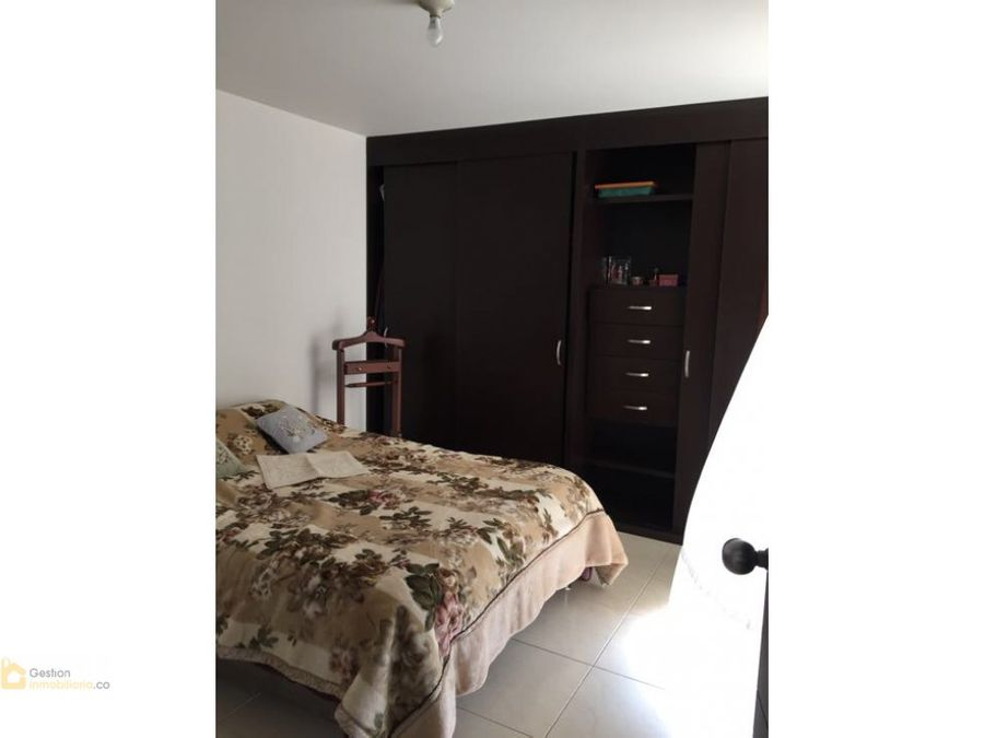 venta apartamento la rivera 2do piso