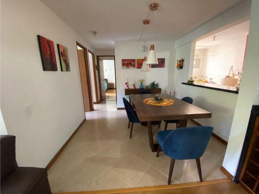 venta apartamento castropol el poblado medellin 86 m2