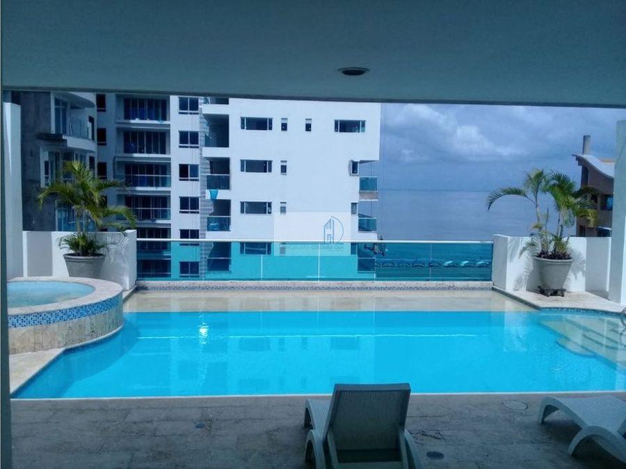 venta apartamento cartagena vista cienaga