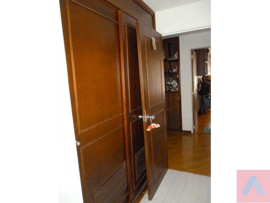 venta apartamento chico norte 101m2 2 alcobas 2 banos 2 parqueader
