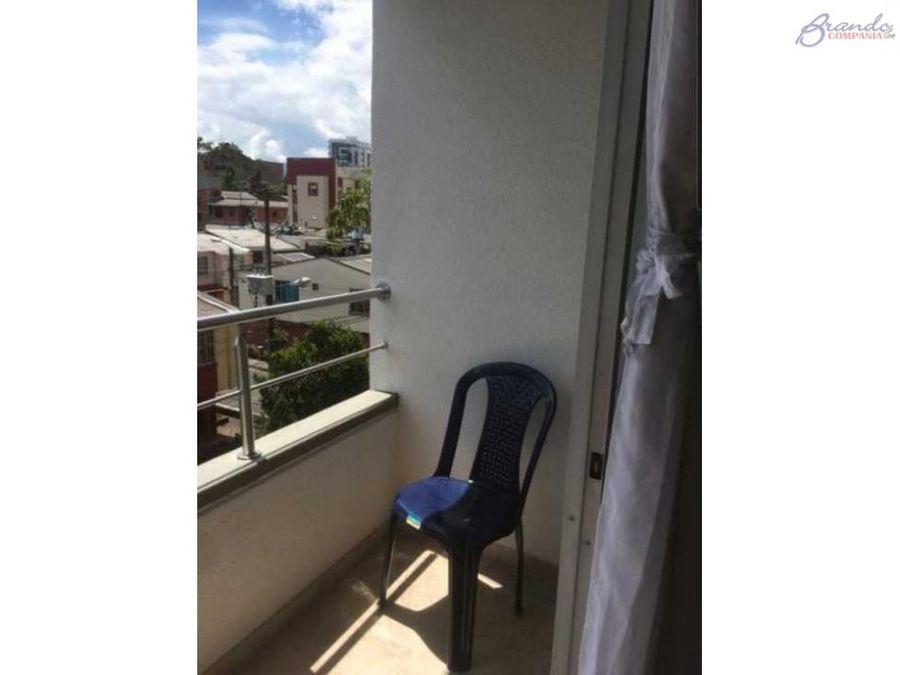 venta apartamento ciudad jardin pereira