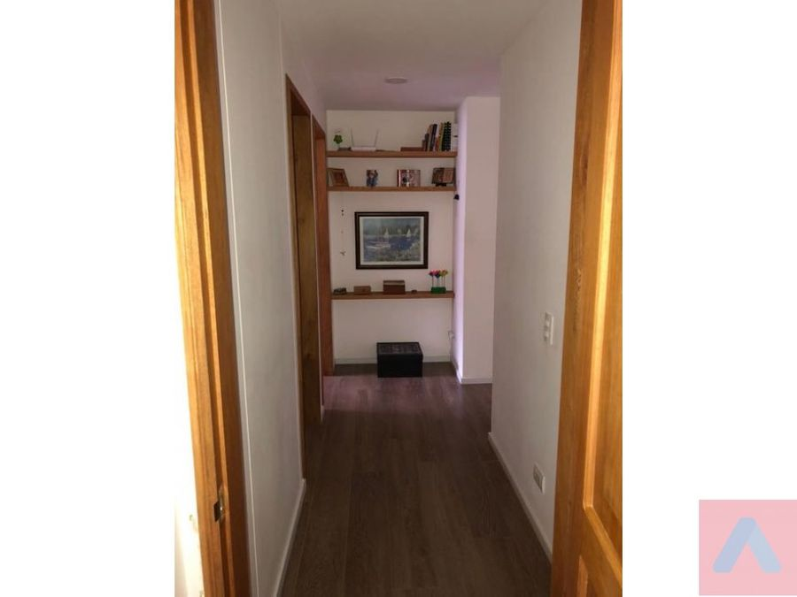 venta apartamento con vista en la carolina 152m2 3 alcobas 3 banos