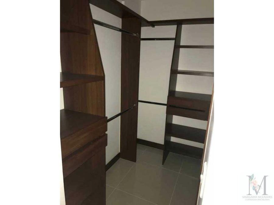 venta apartamento con parqueadero y util en sabaneta san remo