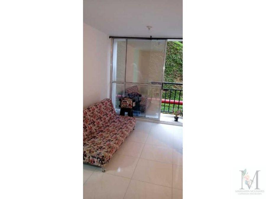 venta apartamento con parqueadero en sabaneta bajo de precio