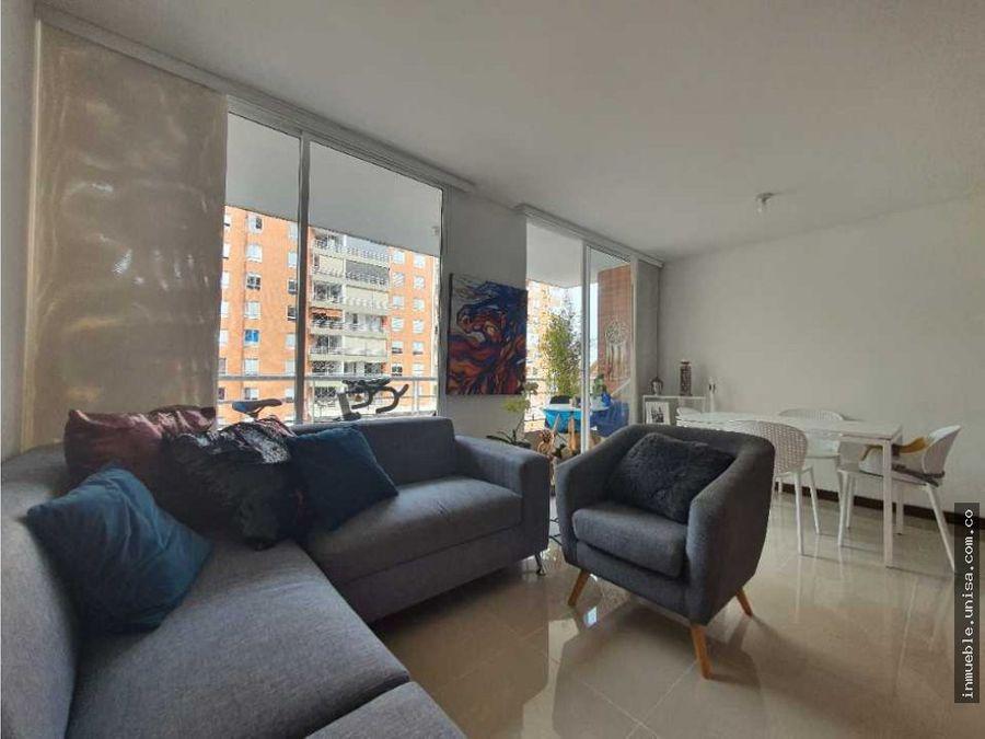 venta apartamento conjunto residencial sierra de normandia