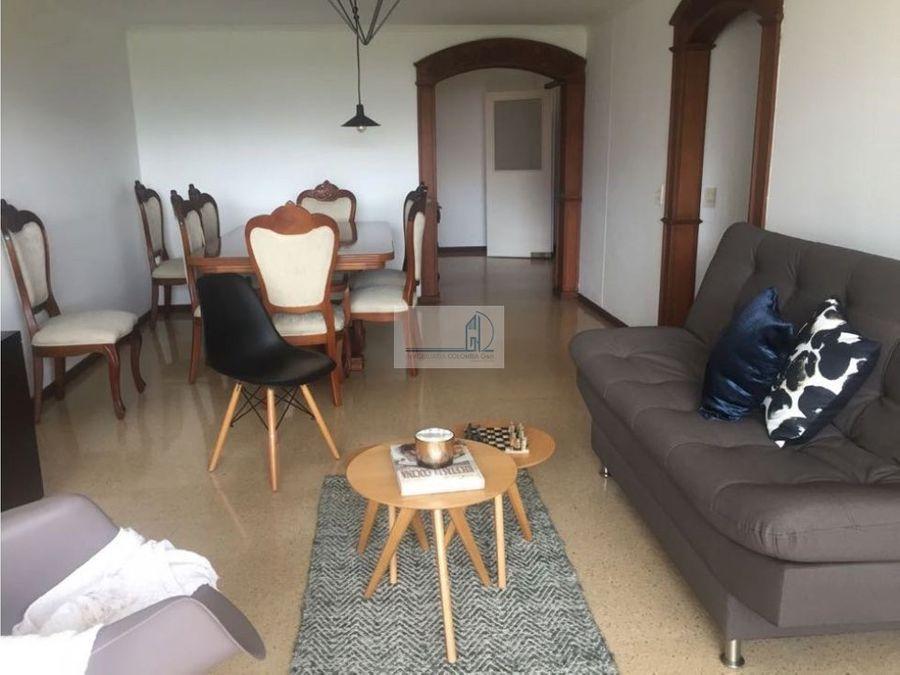 venta apartamento conquistadores parque rio