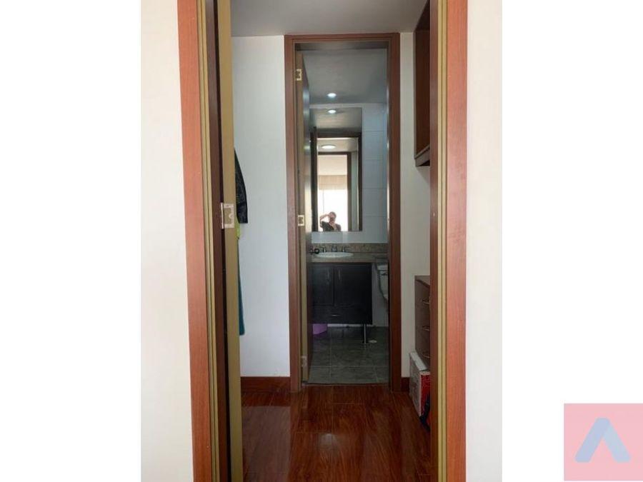 venta apartamento contador 117m2 3 alcobas 3 banos balcon