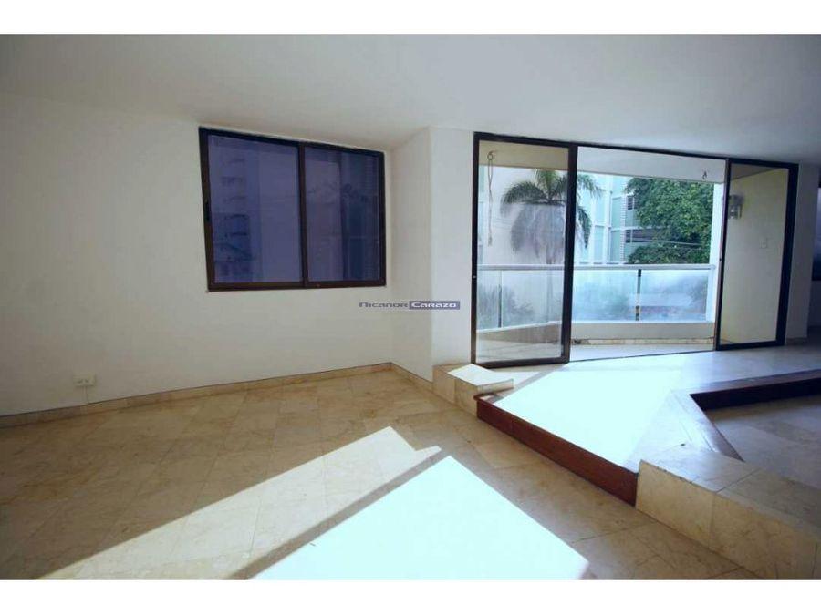 venta apartamento duplex en bocagrande cartagena