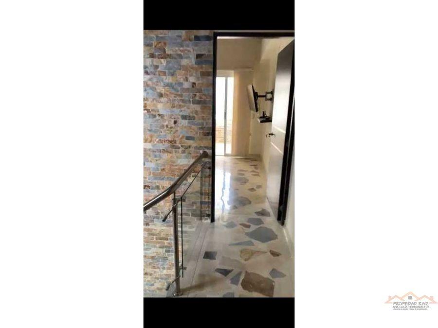 venta apartamento duplex en niquia bello