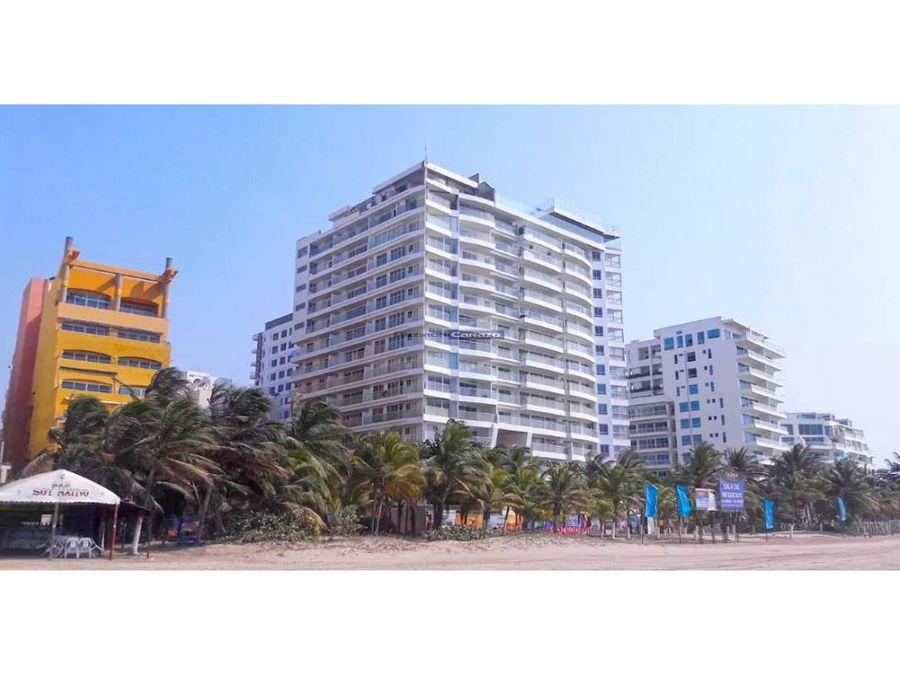 venta apartamento duplex en spiaggia cartagena