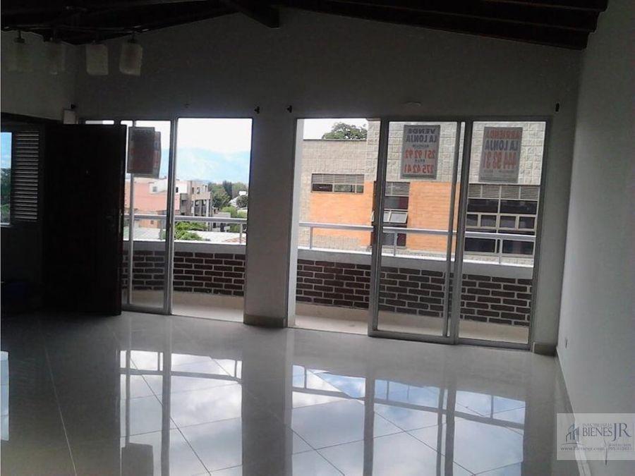 venta apartamento duplex envigado la paz