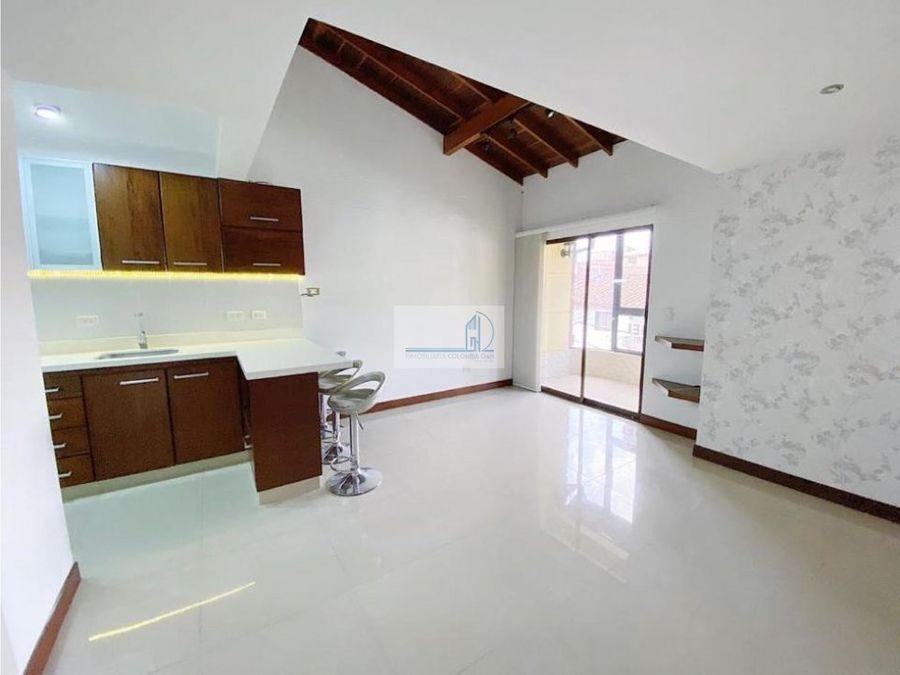 venta apartamento duplex san bernardo parq juan