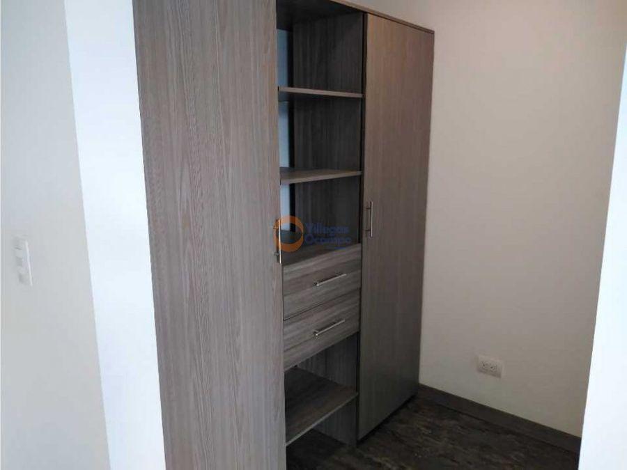 venta apartamento de un solo ambiente milan
