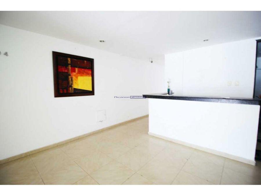 venta apartamento de 2 alcobas canapote cartagena