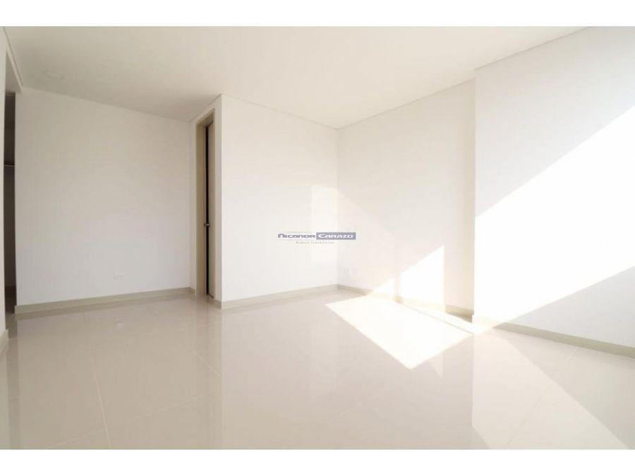 venta apartamento de 2 alcobas en manga cartagena
